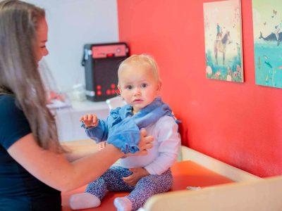 Mam's Kinderopvang Babyloft 3