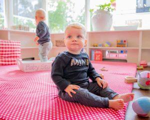 Mam's Kinderopvang Babyloft 5