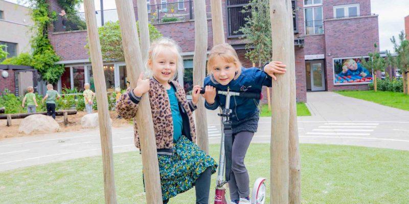 Mam's Kinderopvang Vestiging Montessori Centrum