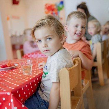 MAM's Kinderopvang. Foto Rob Voss - www.robvoss.nl